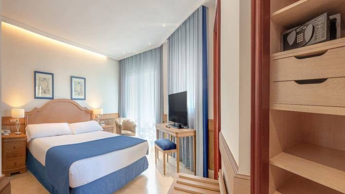 Junior family suite sh villa gadea hotel altea