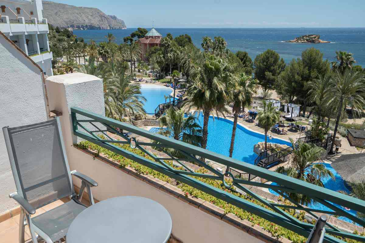 Reviews sh villa gadea alicante sh villa gadea hotel altea